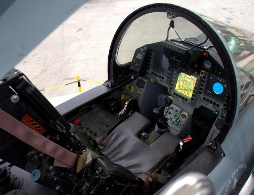 weitere Projekte Luftfahrtindustrie