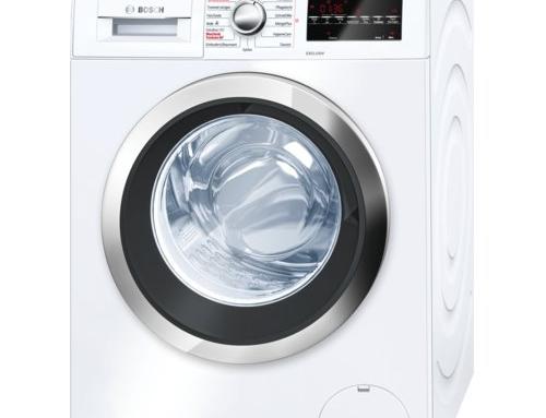 Heizkanal Waschtrockner