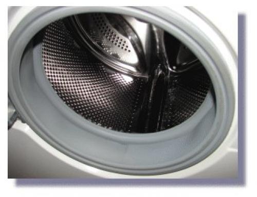 Gummidichtlippe Frontladerwaschmaschine