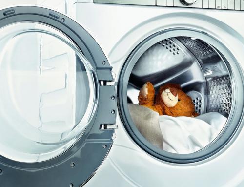 Scharniere Frontladerwaschmaschine