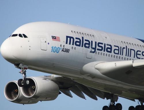 A380 Druckrumpfschalen