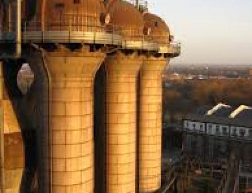 weitere Projekte Anlagenbau